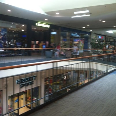 Shoe Stores In Georgia Square Mall