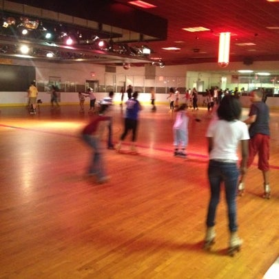 Hot skates lynbrook coupons