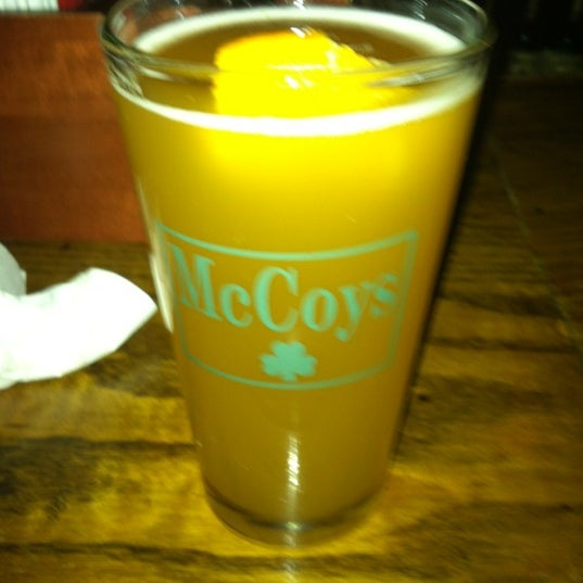 Photo taken at McCoy's by Dawn J. on 3/10/2012