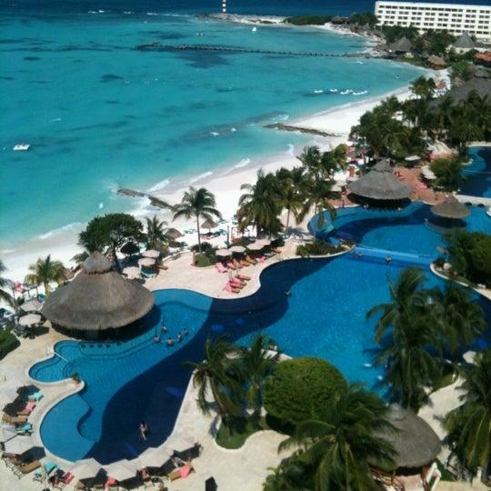 Fiesta Americana Grand C Beach Cancun Resort Spa The Best