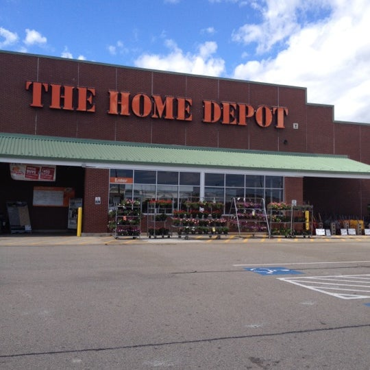 Www Home Depot Store: Hardware Store In Charles