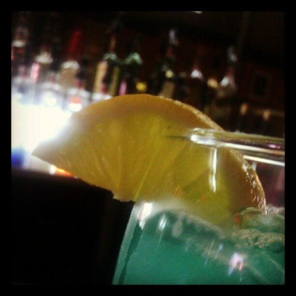 Photo taken at Lenox Lounge by Alvin M. on 4/25/2012