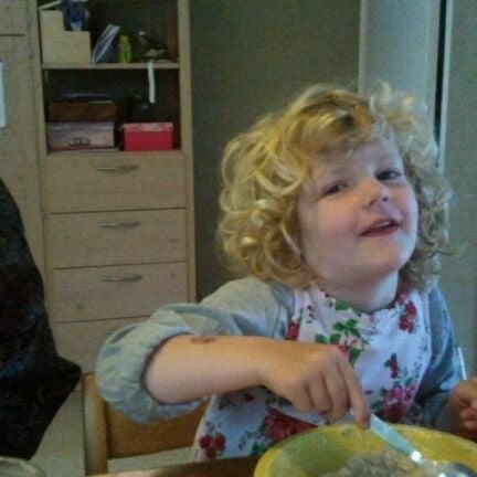 Photo taken at Breakfast Table by Elza v. on 6/3/2012