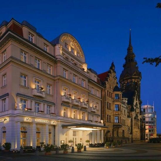 Das Foto wurde bei Hotel Fürstenhof von Christian K. am 1/7/2012 aufgenommen