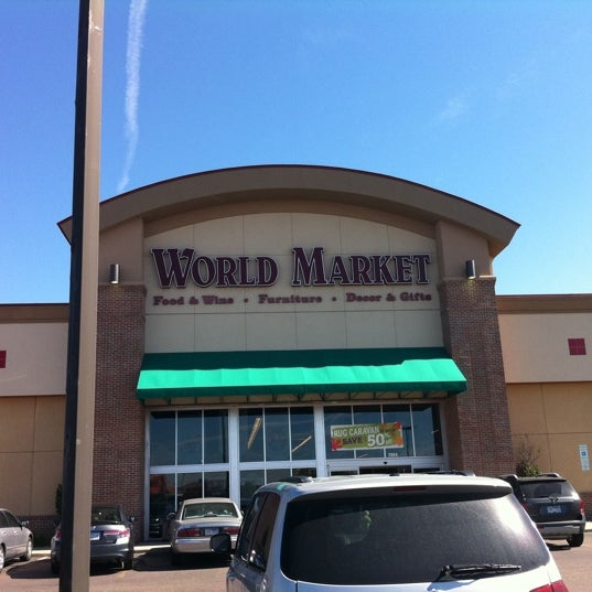 World Market Sioux Falls Sd