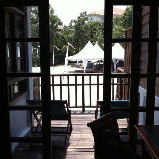 Photo taken at Avillion Port Dickson by Fadzilla I. on 5/12/2012