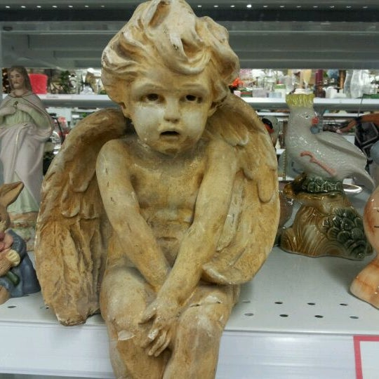 Photo taken at Savers Columbia Heights by Jenna R. on 12/24/2011