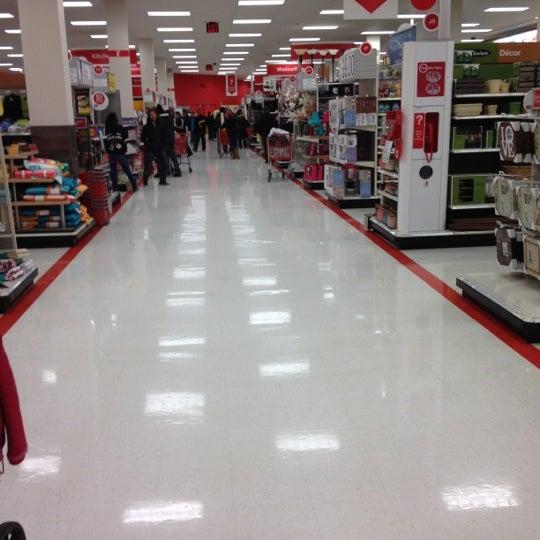Photo taken at Target by dada D. on 4/1/2012
