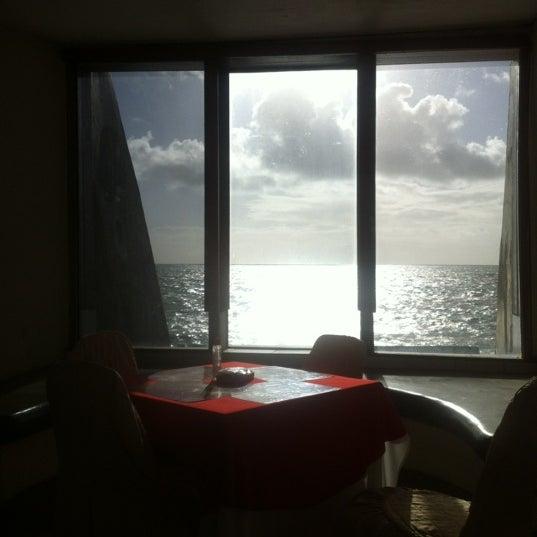Foto tirada no(a) Tropical Hotel Tambaú por Leonardo J. em 8/21/2012