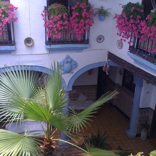 Foto tomada en Séneca Hostel por Enza L. el 5/30/2011