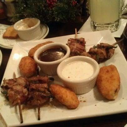 Foto tomada en Taste of Texas por Marina Y. el 12/29/2011