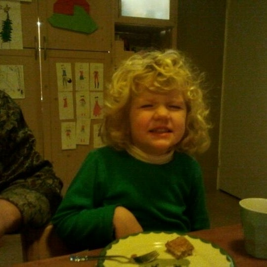 Photo taken at Breakfast Table by Elza v. on 12/21/2011