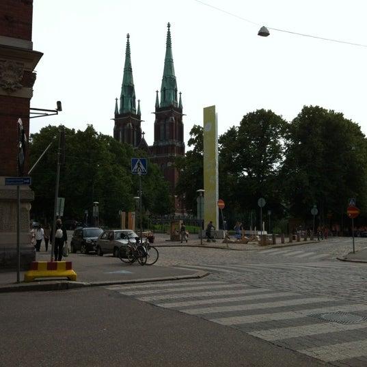 Photo taken at Latva by Petri N. on 7/25/2012