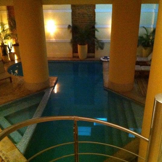 Foto tomada en Hotel de la Opera por Drew G. el 1/23/2011