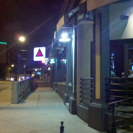 Photo taken at Cask 'n Flagon by Zach G. on 10/20/2011
