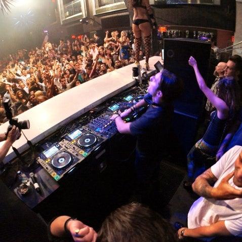 Photo taken at LIV Miami by Purple M. on 9/5/2012