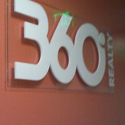 Photo taken at 360 Realty by Laura K. on 10/10/2011