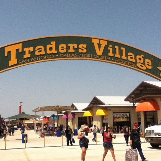 Traders Village Southwest San Antonio 48 Tips From