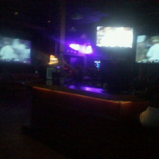 Photo taken at Madd Anthony's Bar by Serena M. on 9/18/2011