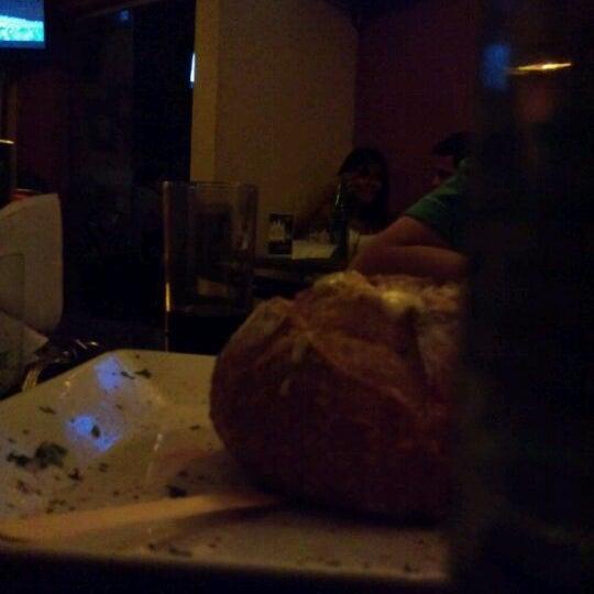 Photo taken at Mundaka Adventure Bar by Leandro P. on 2/1/2012