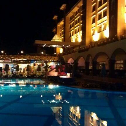 9/8/2011 tarihinde Tomáš O.ziyaretçi tarafından Utopia World Hotel'de çekilen fotoğraf