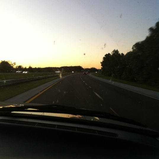 Photo taken at I-75 by Michelle R. on 10/2/2011