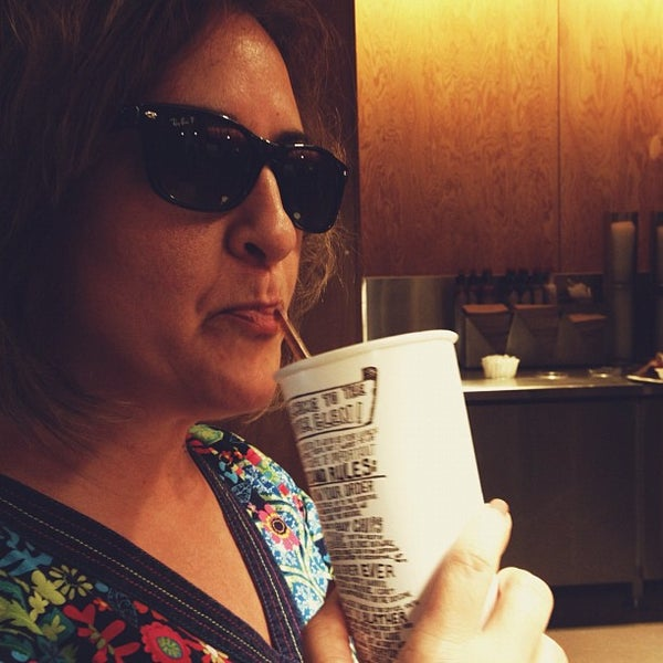 Photo taken at Chipotle Mexican Grill by Nathan K. on 5/31/2012