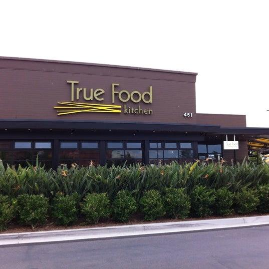 True Food Kitchen Newport Beach Ca: 118 Tips From 4545