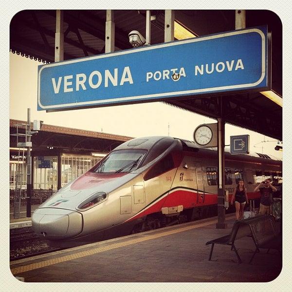 Stazione verona porta nuova borgo milano 119 tips - Stazione verona porta nuova indirizzo ...