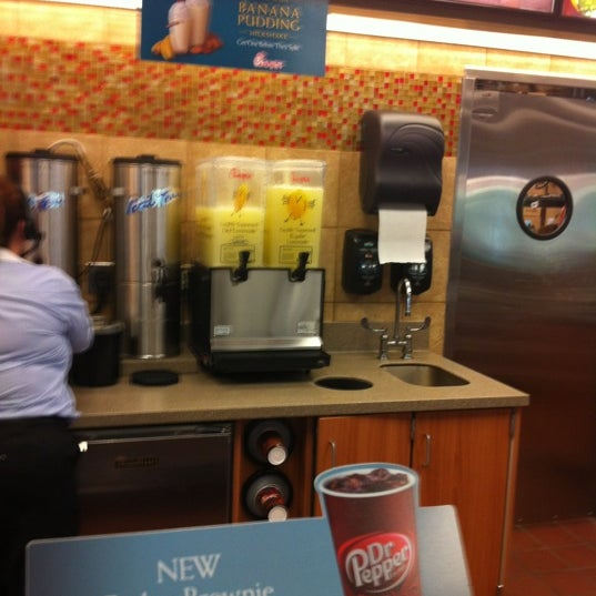 Photo taken at Chick-fil-A by Walt on 6/6/2012