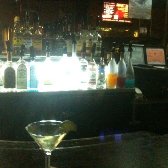Photo taken at Lenox Lounge by Paris on 3/30/2011