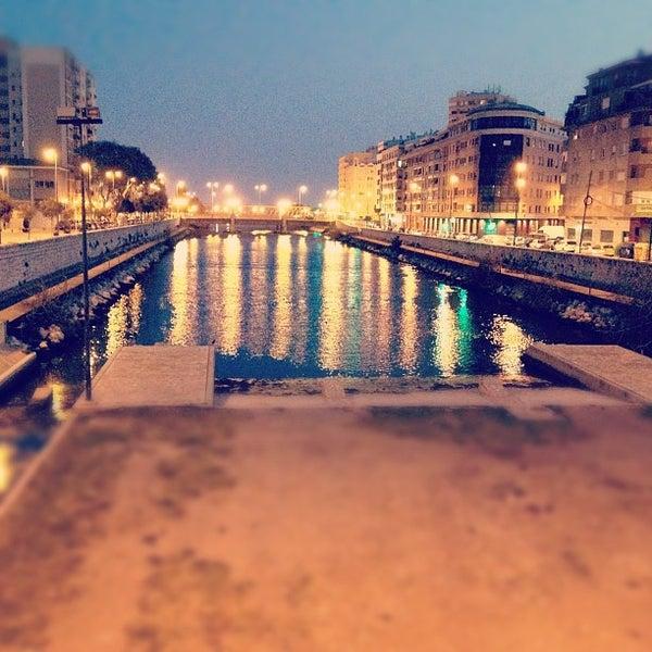 Foto tomada en CAC Málaga - Centro de Arte Contemporáneo por Rafa M. el 3/27/2012
