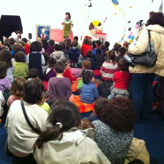 Foto tirada no(a) Deputación de Lugo por Manuel C. em 4/25/2012