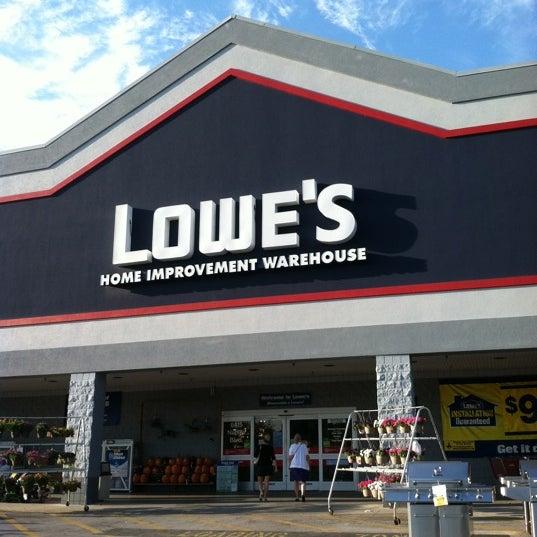 Lowe 39 S Home Improvement North Naples 39 Te H Rdavat