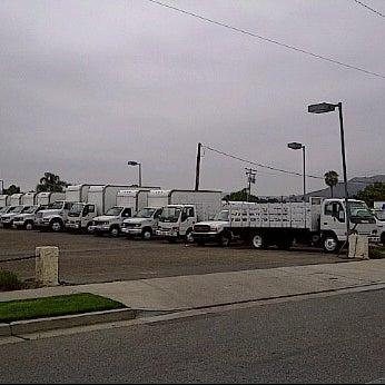 Photos At Rent It Trucks Truck Rentals Simi Valley 2081 1st St