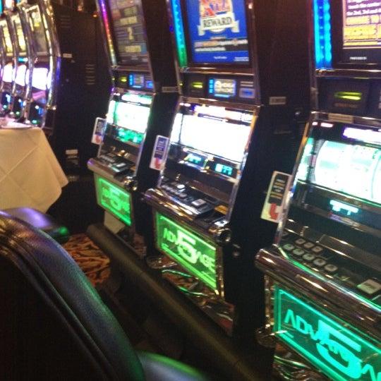 Photo taken at Barona Resort & Casino by Lorraine F. on 3/21/2012