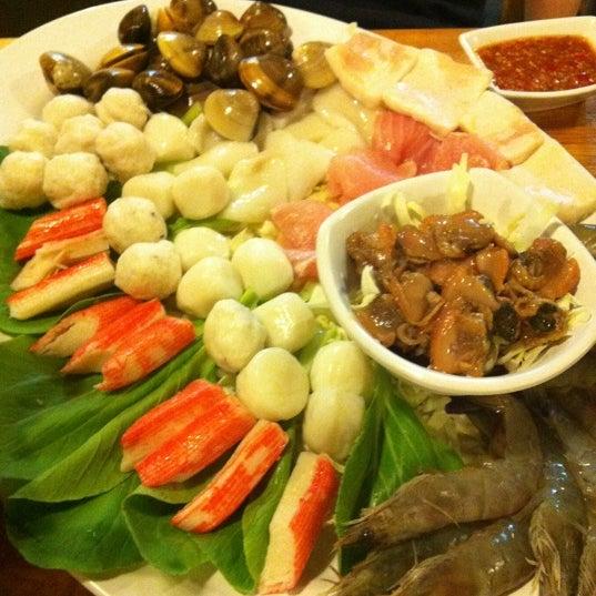Marine Parade Thai Food