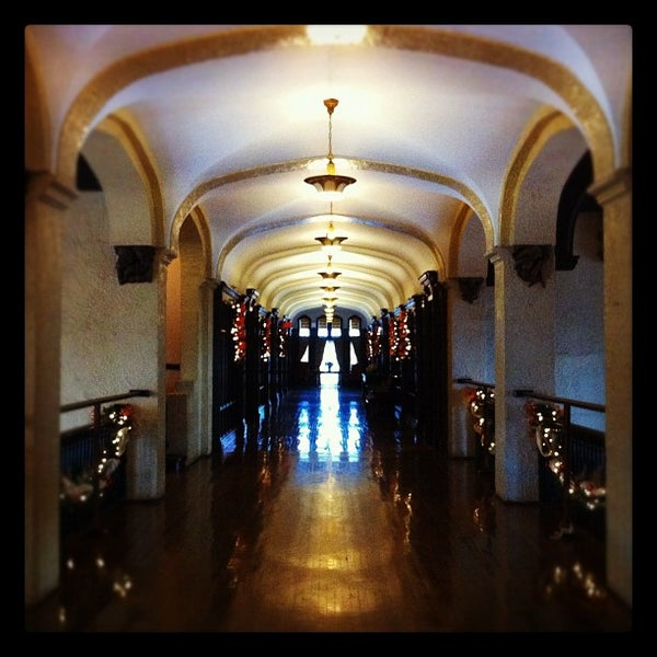 Photo taken at Casa Loma by Henry's Hungry Houston on 12/4/2011