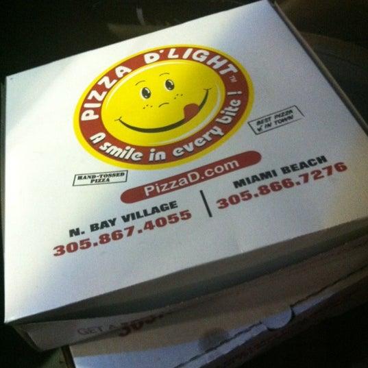 Superior Photo Taken At Pizza Du0026#39;Light By Nissa I. On 6/