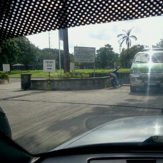 Photo taken at Manila Memorial Park by Gene B. on 8/28/2012