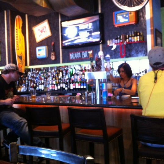 Photo taken at Rehab Burger Therapy by Matt A. on 6/5/2012