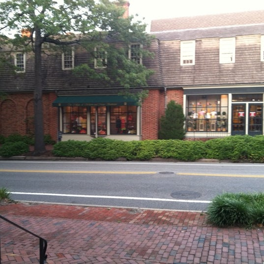 Photo taken at College of William & Mary Bookstore by Dave R. on 7/27/2011