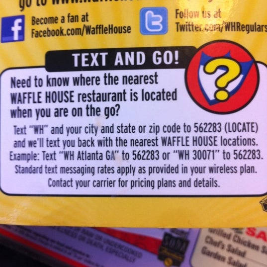 Read This Cool Info About WaHo Locating!
