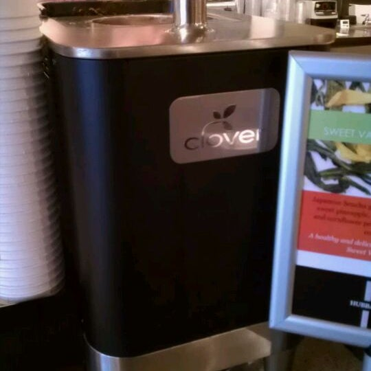 Photo taken at Hubbard & Cravens Coffee and Tea by Bill B. on 1/20/2012