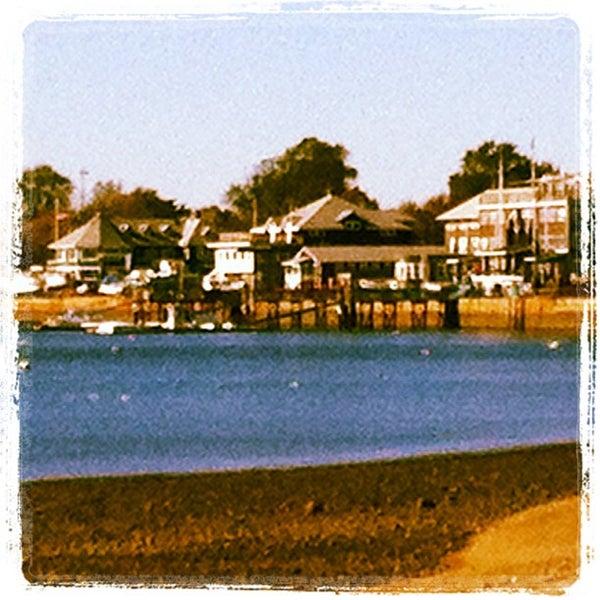 11/5/2011 tarihinde Kate F.ziyaretçi tarafından Castle Island'de çekilen fotoğraf
