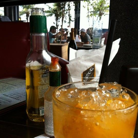 Photo taken at Bar Astor by Gustavo L. on 1/14/2012