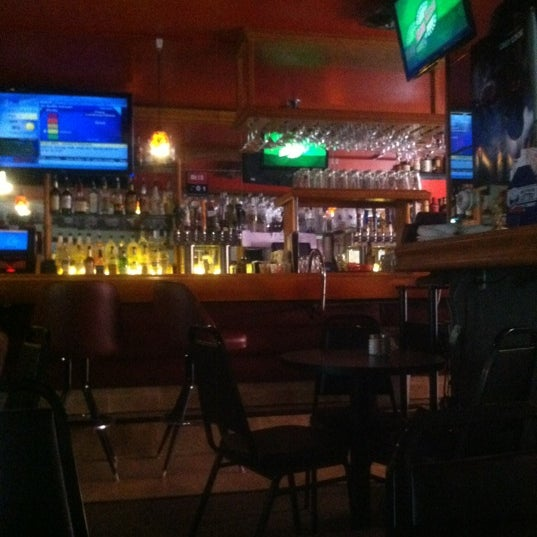 Photo taken at The Torch Bar and Grill by Dwayne H. on 7/1/2012