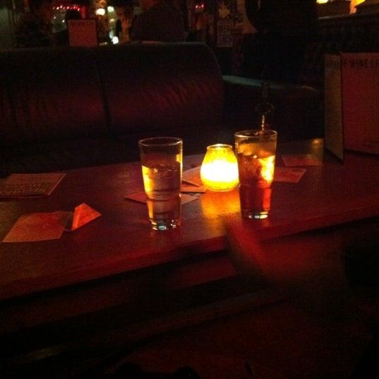 Das Foto wurde bei Spanky Van Dykes von Lucy Y. am 3/2/2012 aufgenommen