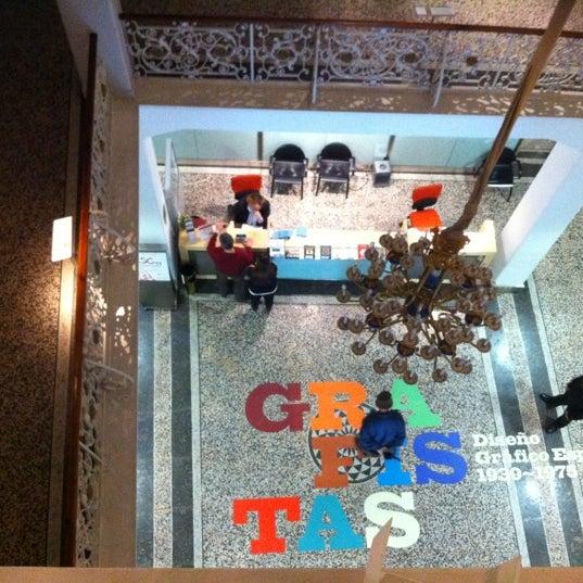 Museo De Los Artes Decorativos Madrid