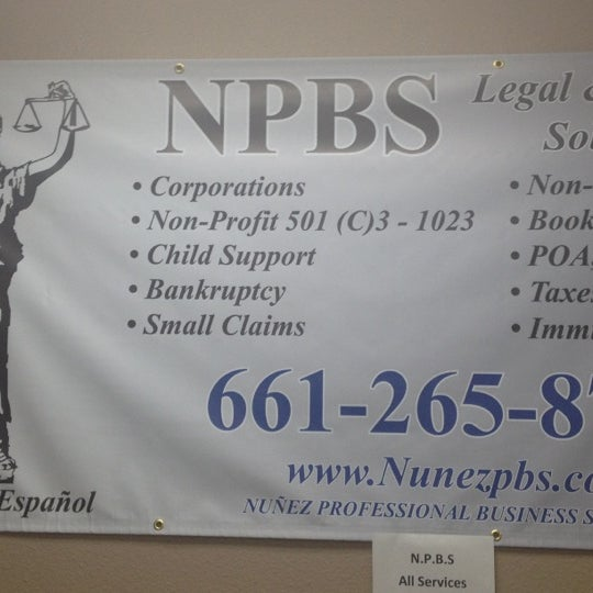 Photos At Law Office NPBS Legal Document Preparation Office In - Legal document preparation business